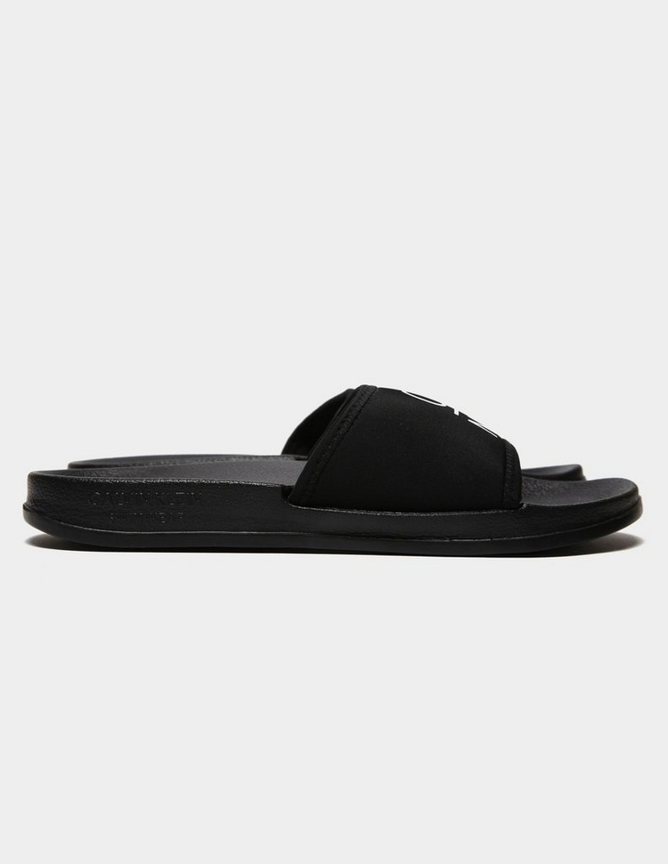 Calvin Klein Swim New York Slides