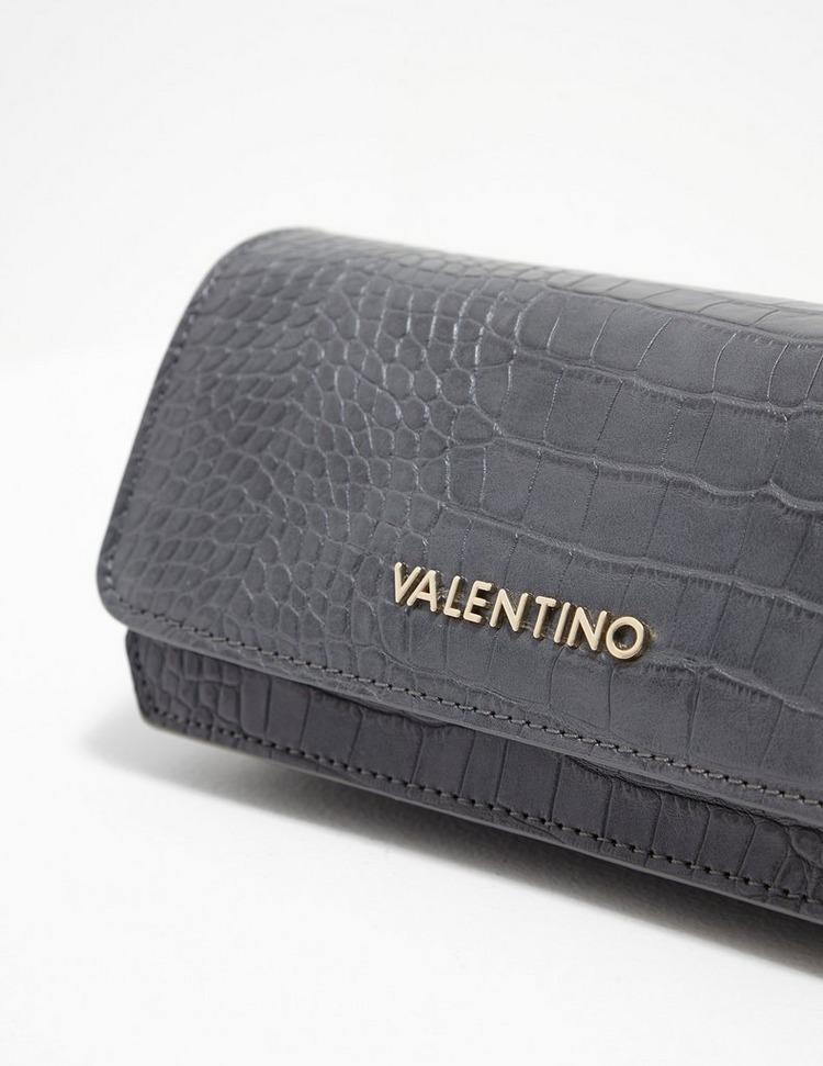Valentino by Mario Valentino Crocodile Cross Body