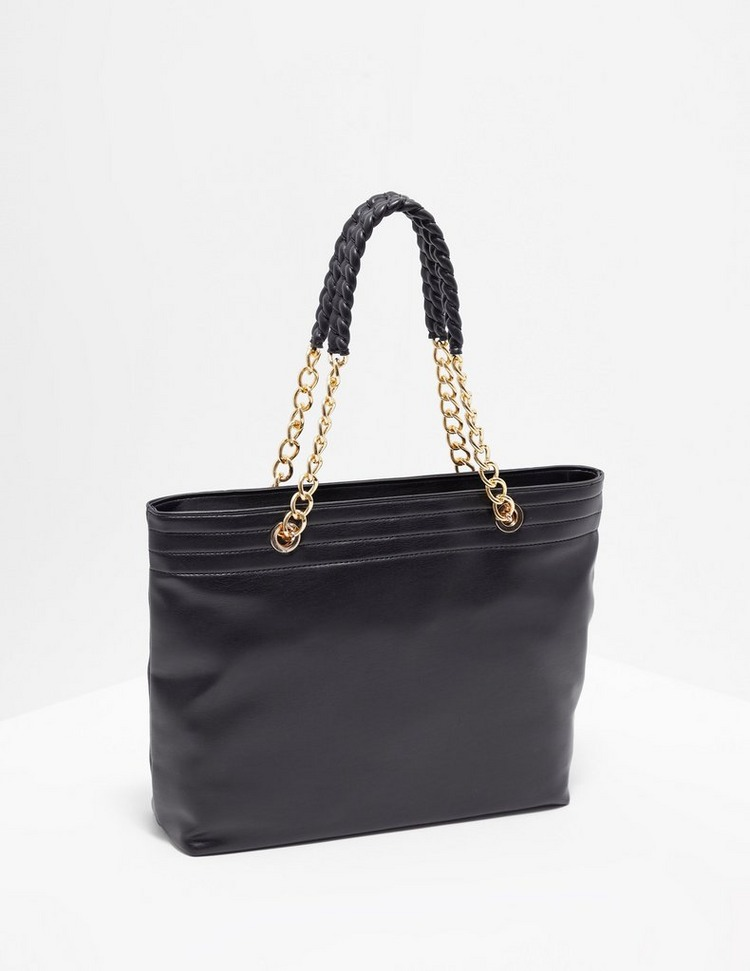Valentino by Mario Valentino Jedi Chain Shopper Bag