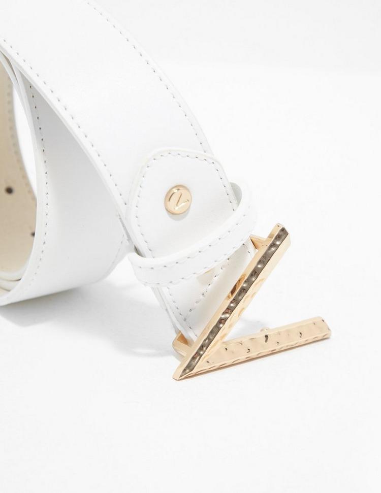 Valentino by Mario Valentino Moke Belt
