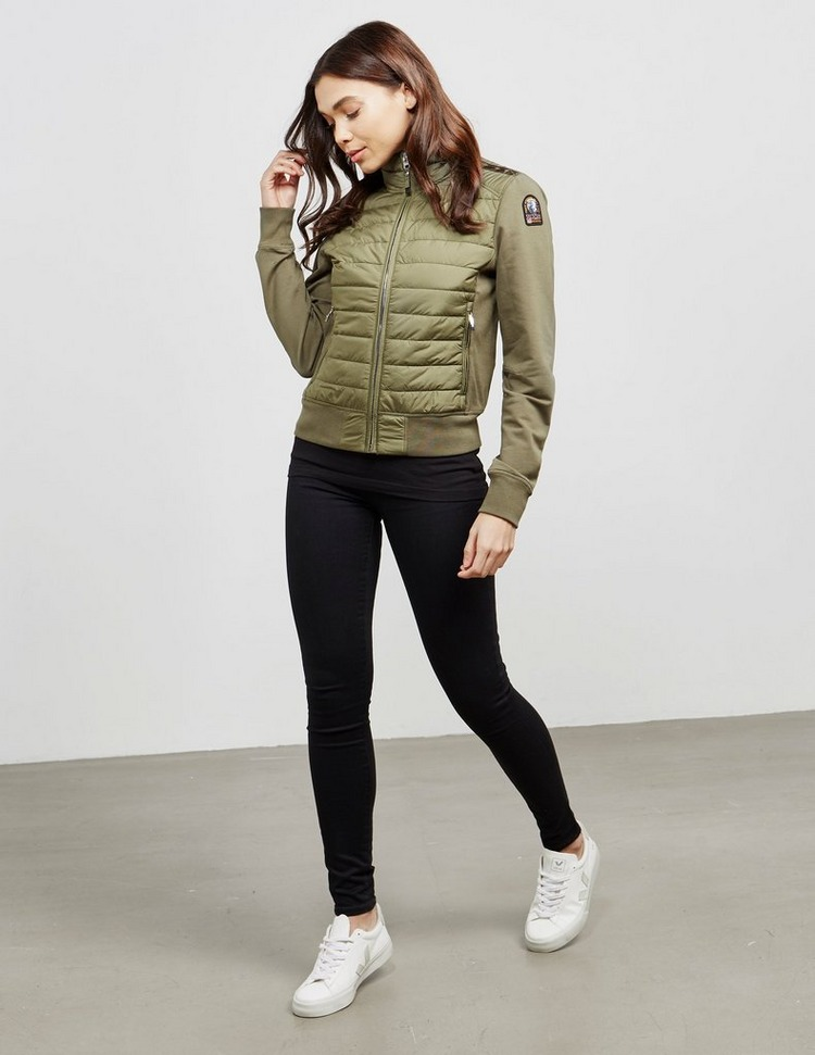 Parajumpers Rosy Midlayer Jacket