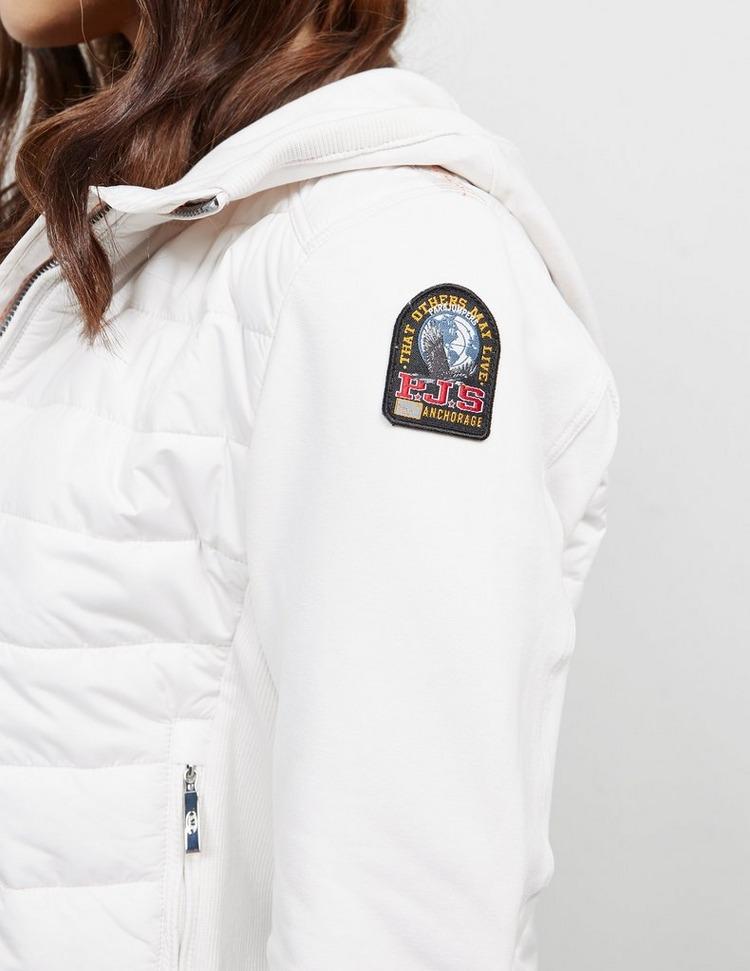 Parajumpers Caelie Midlayer Jacket