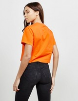 Parajumpers Allegra Short Sleeve Crop T-Shirt