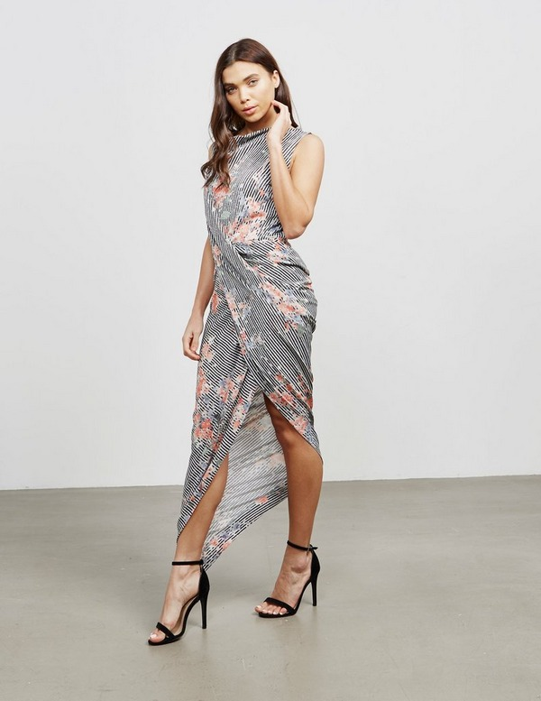 Vivienne Westwood Vian New Orleans Floral Dress