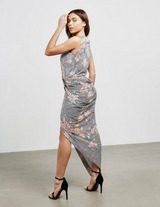 Vivienne Westwood Vian New Orleans Floral Dress