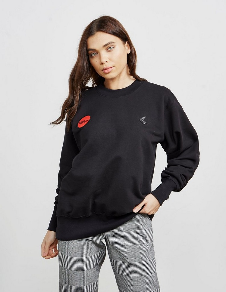 Vivienne Westwood Time To Act Sweatshirt
