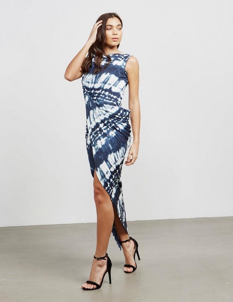 Vivienne Westwood Anglomania Tie Dye Dress