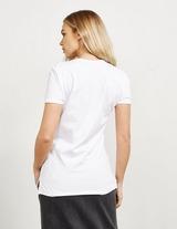 Vivienne Westwood Anglomania Brush Stroke Short Sleeve T-Shirt