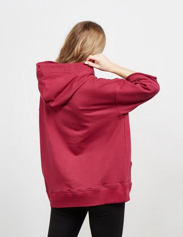 Vivienne Westwood Rugged Short Sleeve Hoodie