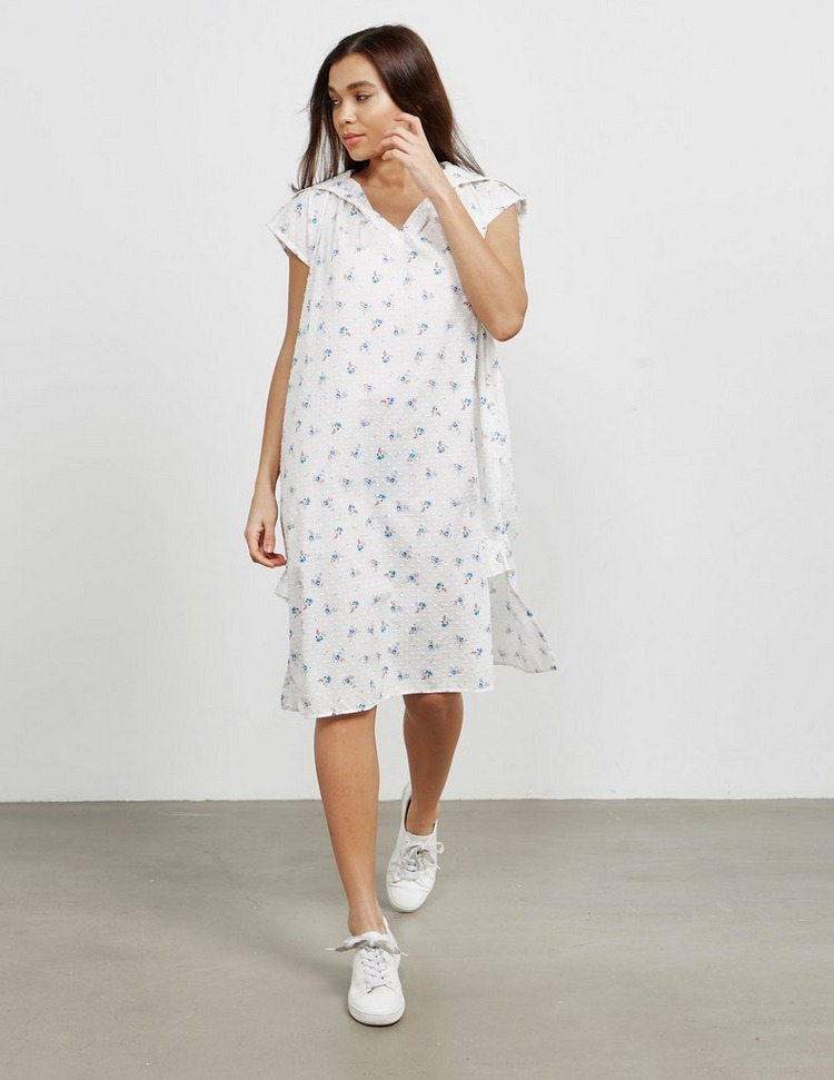 Vivienne Westwood Anglomania Pirate Shift Dress