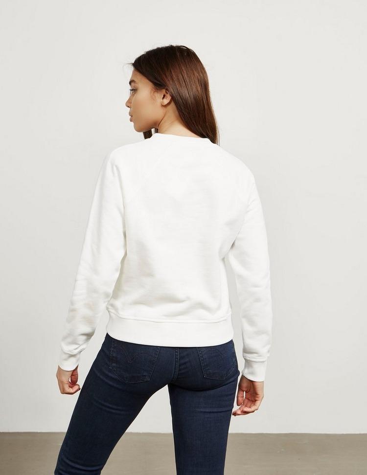 BOSS Embroidered Sweatshirt