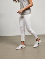 BOSS White Denim Jeans