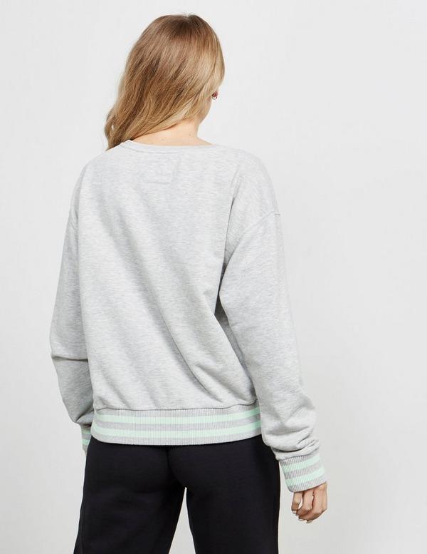 True Religion Reflect Crew Sweatshirt