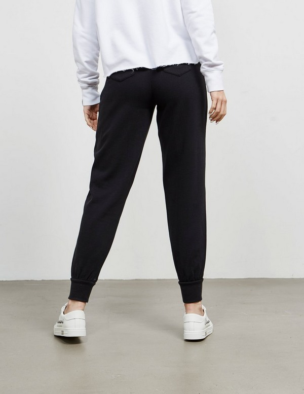 True Religion High Wasited Track Pants