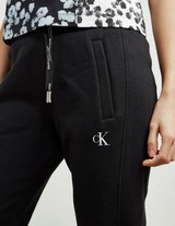 Calvin Klein Jeans Embroidered Joggers
