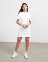 Calvin Klein Jeans Institutional T-Shirt Dress