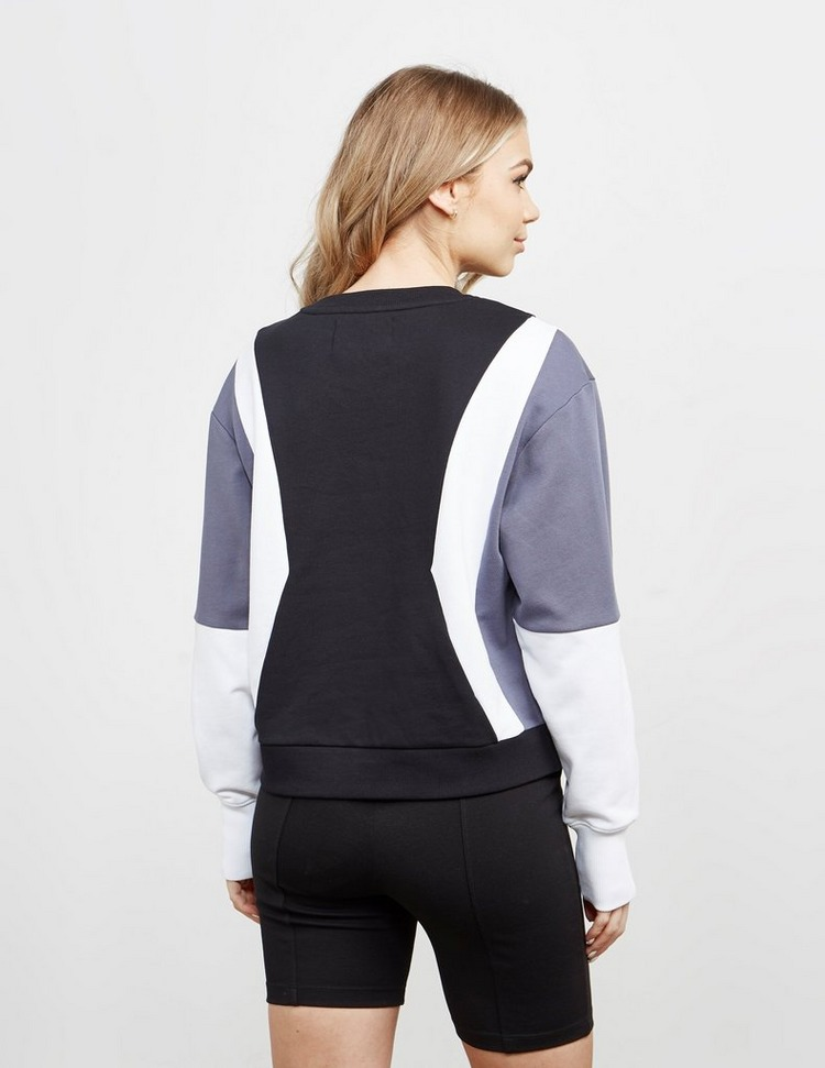 Calvin Klein Jeans Colour Block Sweatshirt