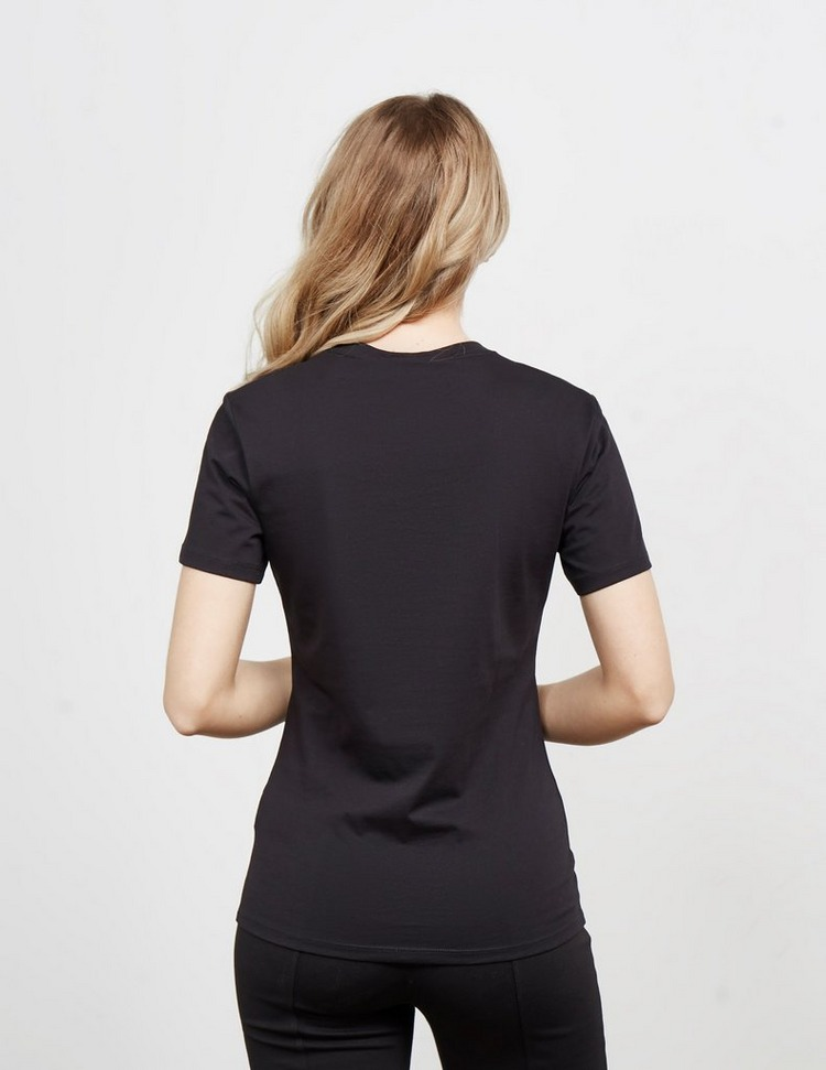 Calvin Klein Jeans Degrade Logo Short Sleeve T-Shirt