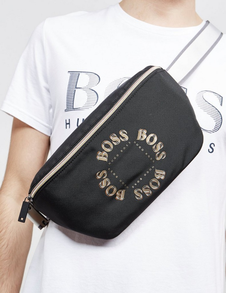 BOSS Circle Logo Bum Bag
