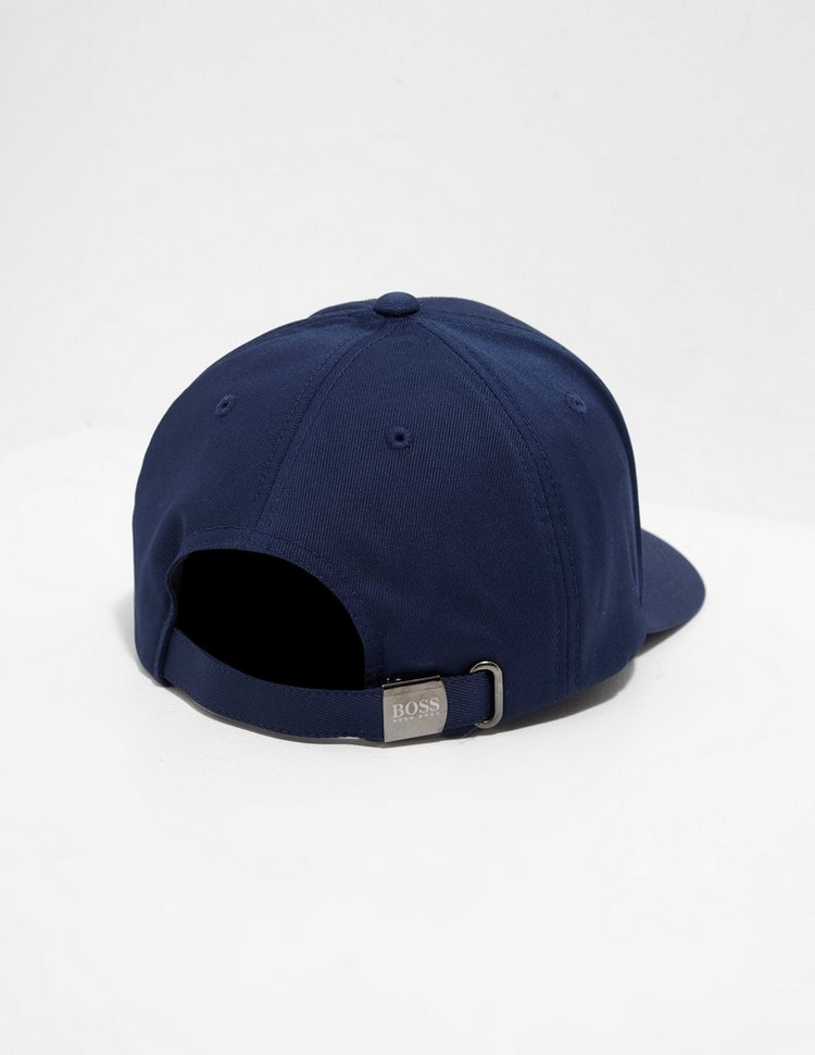 BOSS Curved Logo Cap