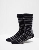 BOSS Stripe Crew Socks