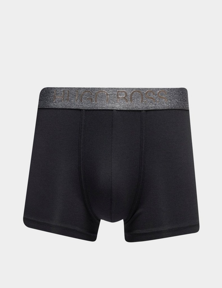 BOSS Metallic Boxer Shorts