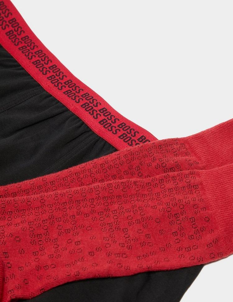 BOSS Boxers and Socks Gift Set