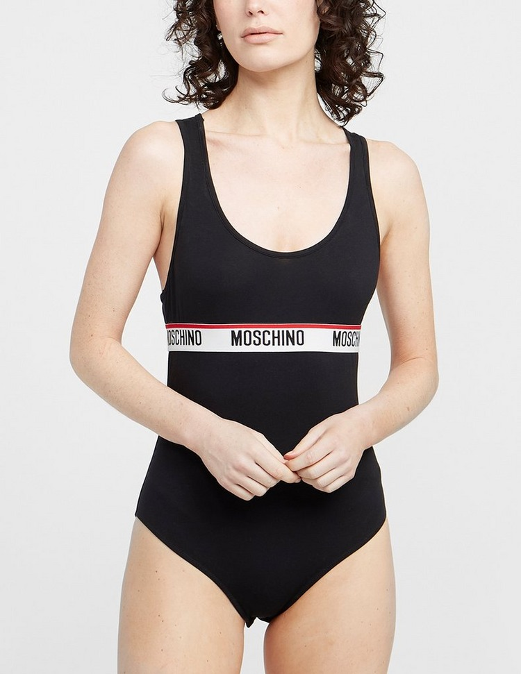 Moschino Tape Body