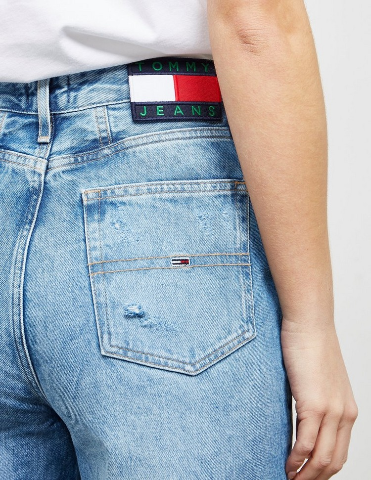 Tommy Jeans Mom Tapered Jeans
