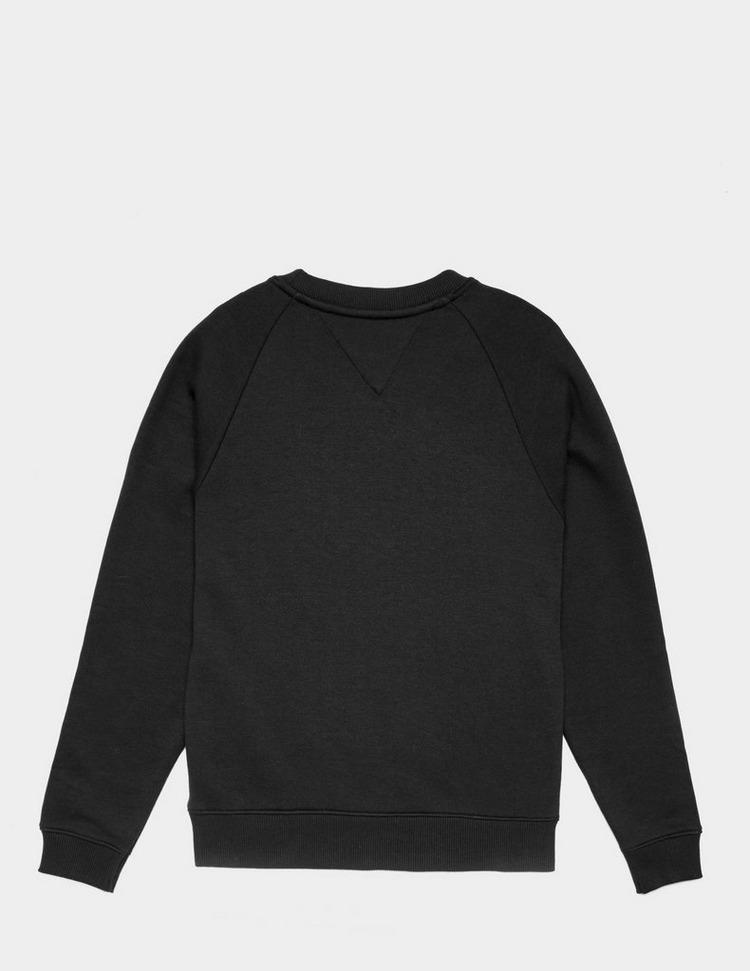 Tommy Jeans Diagonal Logo Sweatshirt