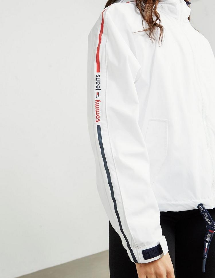 Tommy Jeans Windbreaker Lightweight Jacket
