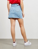 Tommy Jeans Flag Skirt