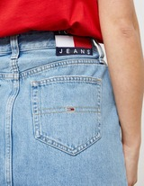 Tommy Jeans Flag Skirt