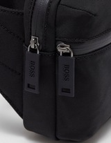 BOSS Circle Logo Bum Bag