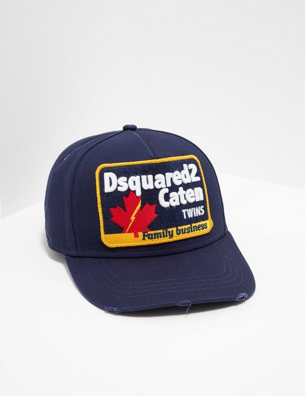 Dsquared2 Maple Cap