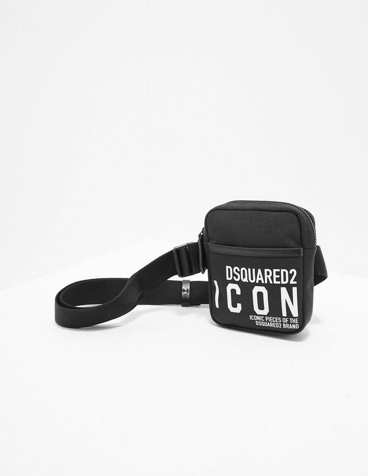 Dsquared2 ICON Cross Body Bag