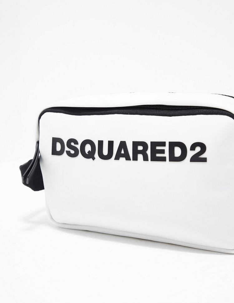 Dsquared2 Nylon Washbag