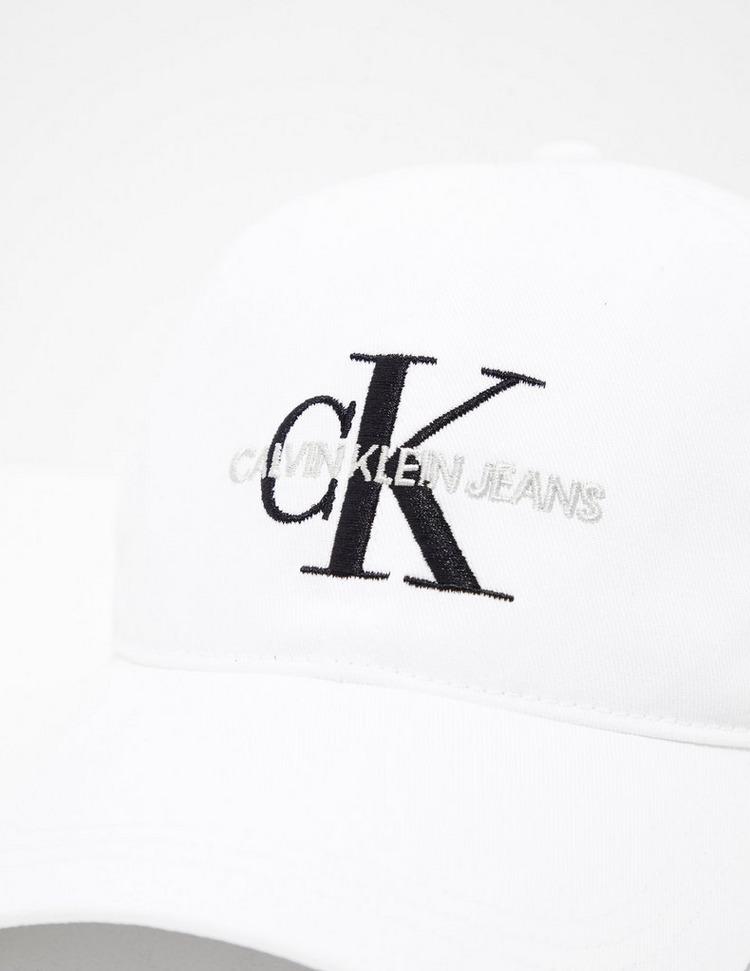 Calvin Klein Jeans Retro Logo Cap