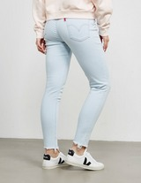 Levis Super Skinny Denim Jeans