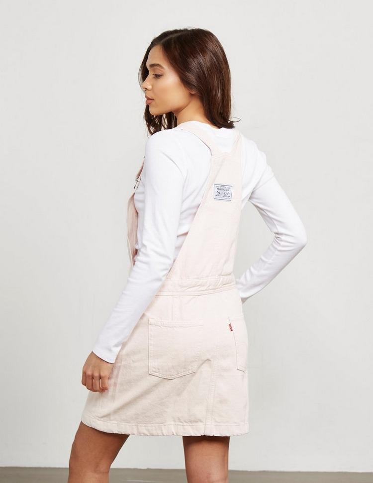 Levis Norah Dungaree Dress