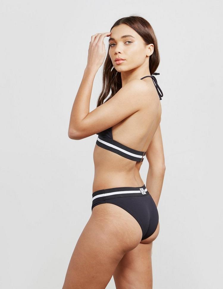 Calvin Klein Swim Stripe Bikini Briefs