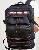 Tommy Hilfiger Bungee Cord Backpack