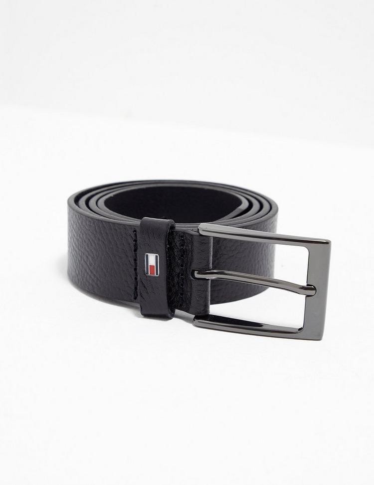 Tommy Hilfiger Layton Pebble Belt