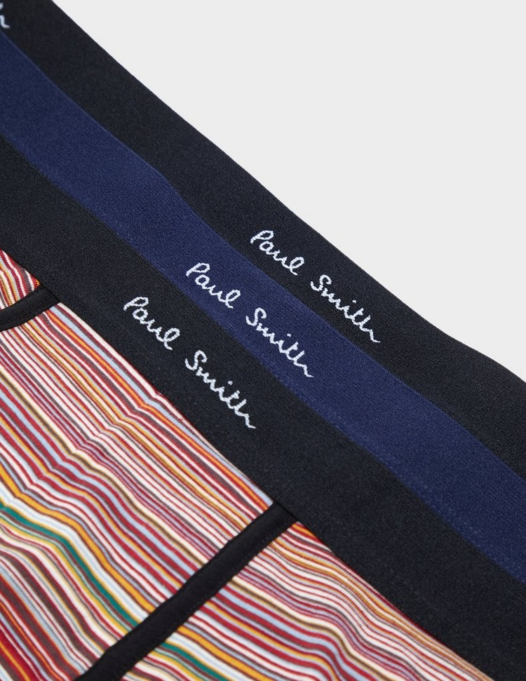 PS Paul Smith 3 Pack Stripe Boxer Shorts
