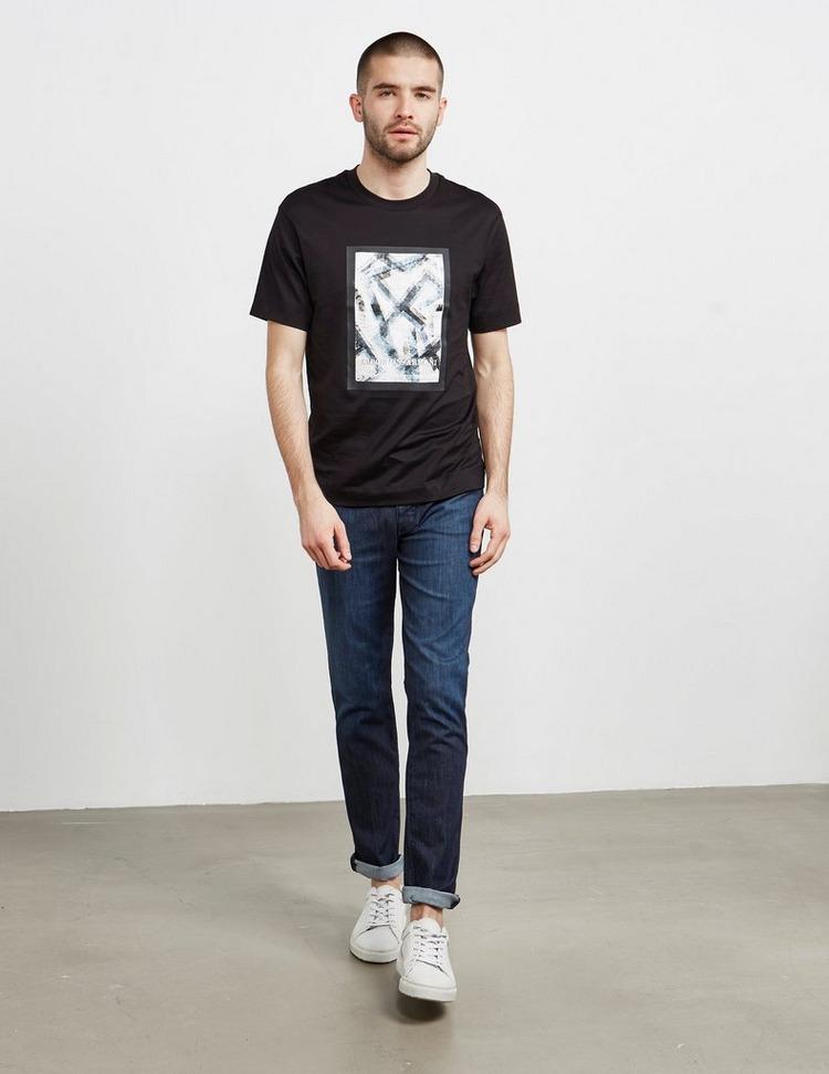 Emporio Armani J11 Skinny Jeans