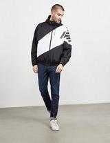 Emporio Armani Reversible Oversized Eagle Jacket
