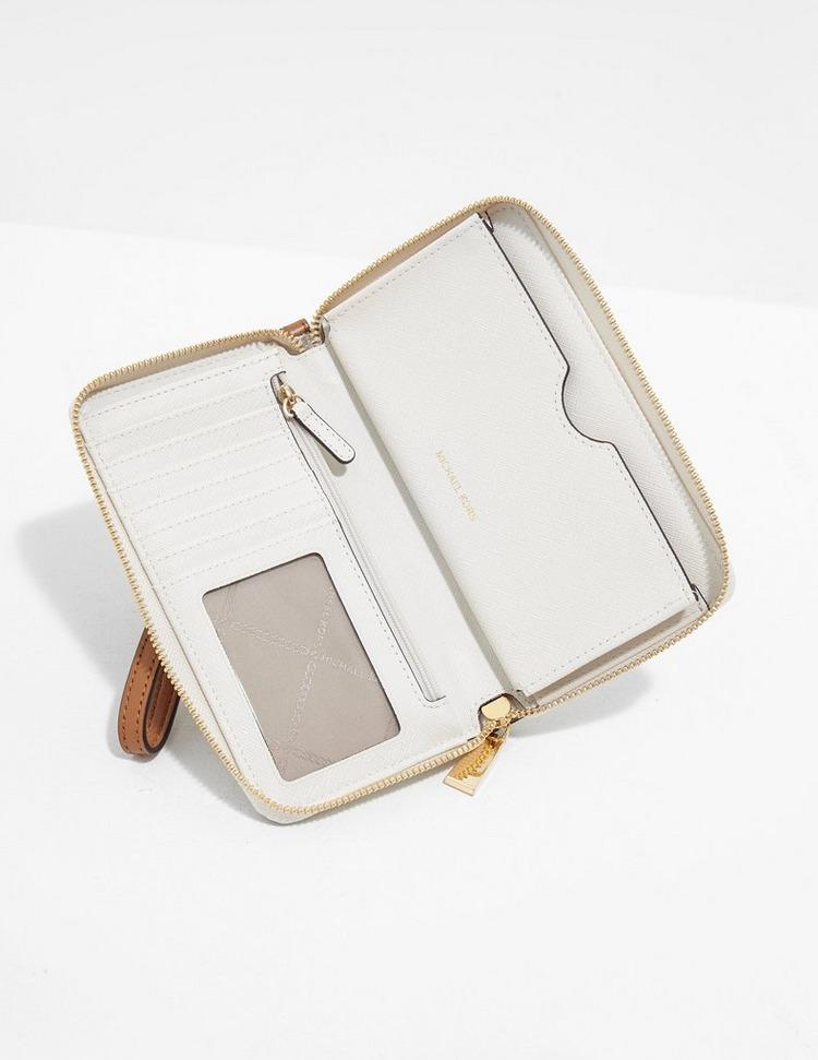 Michael Kors Jetset Large Phone Case Purse