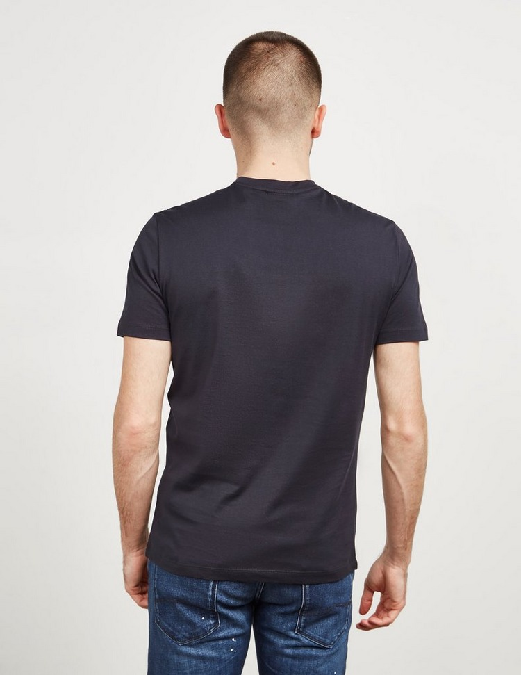 Emporio Armani Large Eagle Short Sleeve T-Shirt