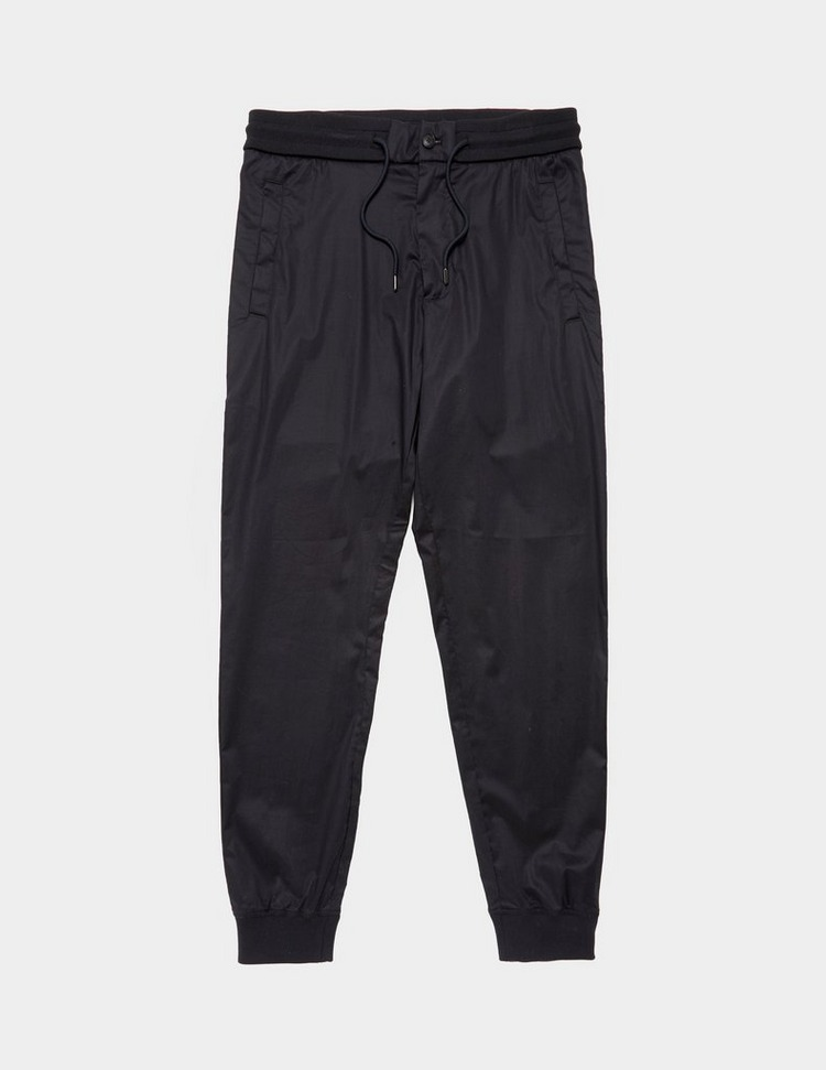 Emporio Armani Lightweight Travel Trousers