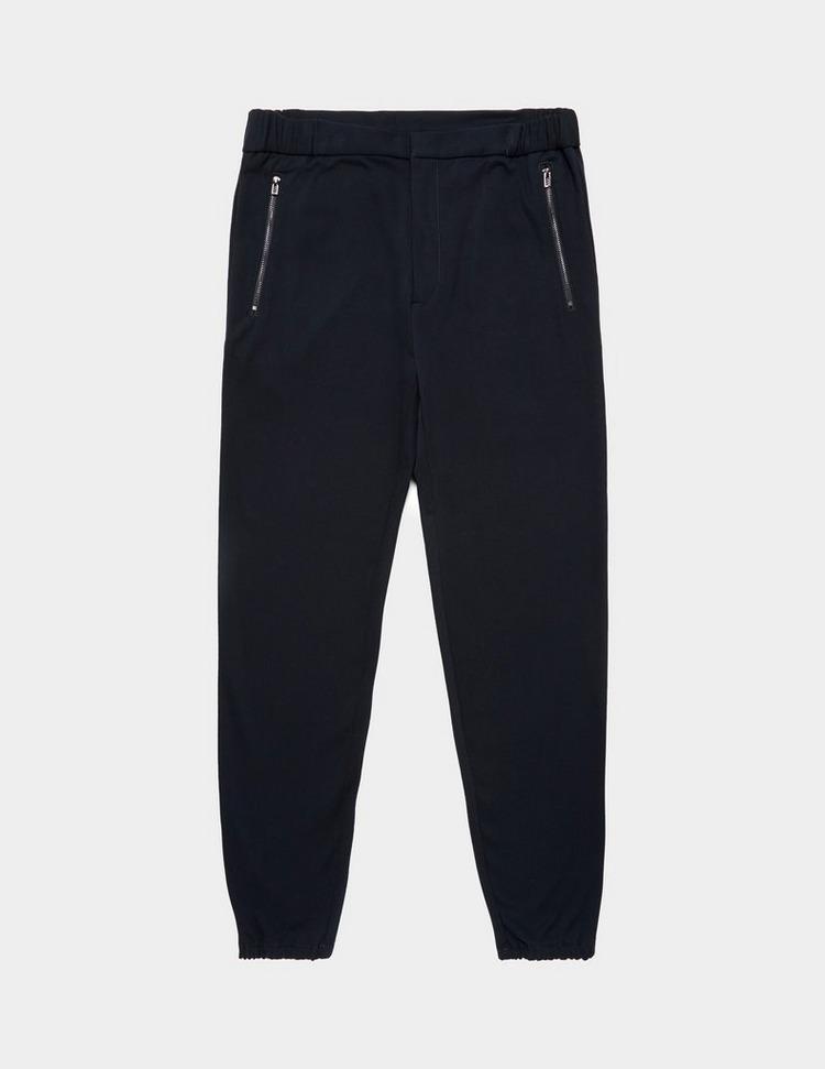 Emporio Armani Zip Pocket Jersey Trousers